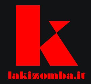 Kizomba - musica, stage, novità | lakizomba.it