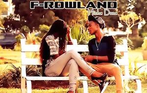 F-Rowland - Minha Dona