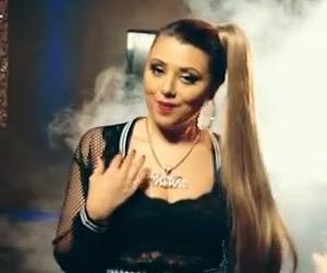 Lisa Li - Tarraxa Ku Bo