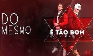 Edmundo Vieira - É Tão Bom (feat. Ricardo Fonseca)
