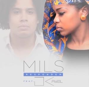 Mils feat. Dj Kayel - Respondem