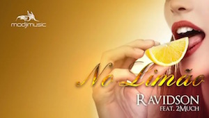 Ravidson Feat. 2much - No Limao
