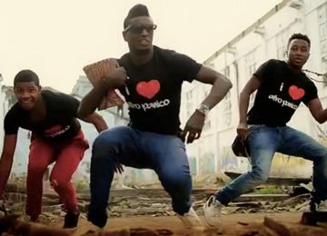 Afro Panico - Matimba -  Musica Afro House
