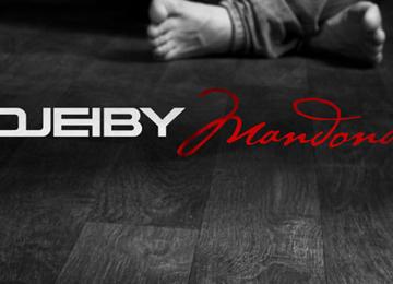 Djeiby - Mandona