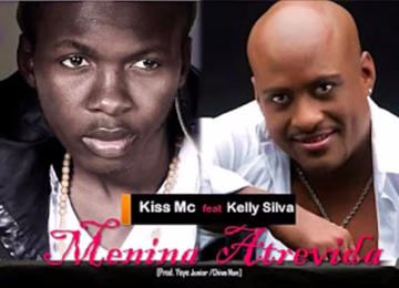 Kiss Mc feat Kelly Silva - Menina atrevida