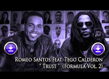 Romeo Santos feat Tego Calderon
