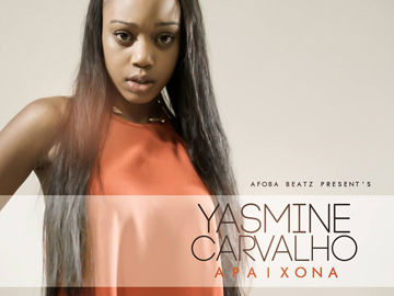 Yasmine Carvalho - Apaixona
