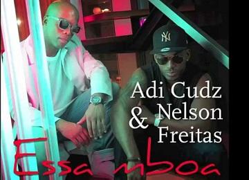 Adi Cudz feat Nelson Freitas - Essa mboa