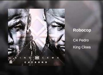 C4 Pedro - Robocop - Musica Zouk