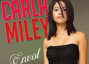 Carla Miley - Envol