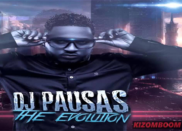 DJ Pausas - The Evolution Album 2015