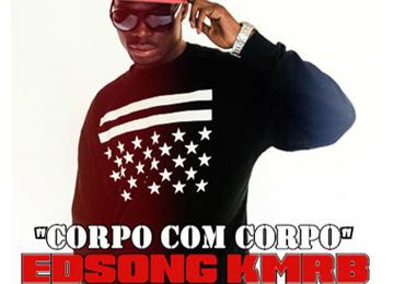 Edsong - Corpo Com Corpo