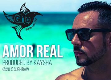 G. No - Amor Real