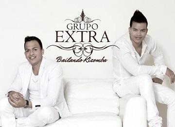 Grupo Extra - Bailando Kizomba