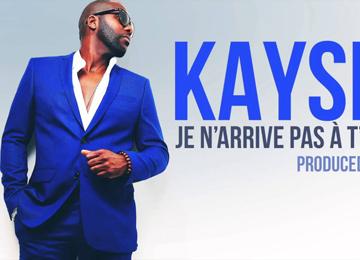 Kaysha – Je N'arrive Pas a T'oublier