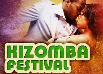 Kizomba Festival Stuttgart 2015 - Estero Kizomba