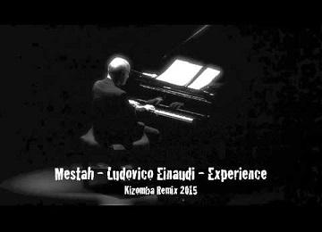 Mestah (Ludovico Einaudi) - Experience Kizomba