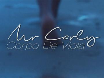 Mr Carly - Corpo De Viola
