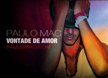 Paulo Mac - Vontade de Amor