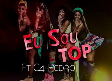 Afrikanas ft C4 Pedro - Eu Sou Top