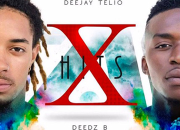 Deedz B & Deejay Telio - Não Atendo