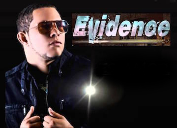 Evidence feat Ivan Venot - Divina Locura