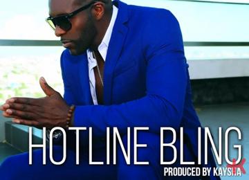Kaysha - Hotline Bling