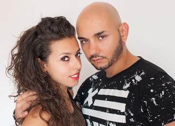 Moun & Marta