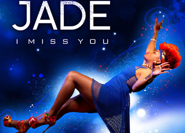 Jade - I miss you
