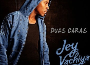 Jey V feature Yudi Fox - Duas Caras