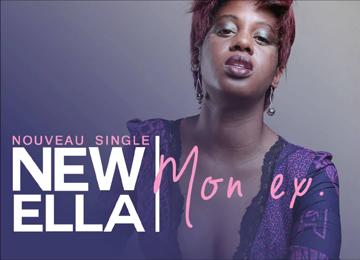 New Ella - Mon Ex