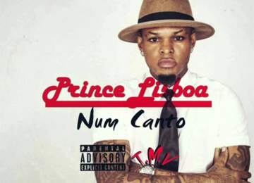 Prince Lisboa – Num Canto