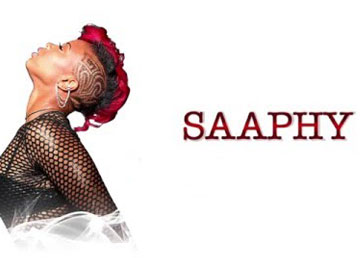 Saaphy