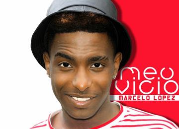Marcelo Lopez - Meu Vicio