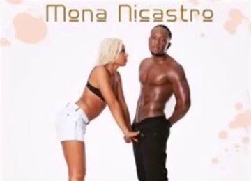 Mona Nicastro feat Calado Show - Congela