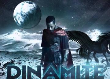 Anselmo Ralph feature Dji Tafinha - Dinamite