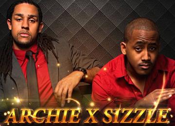 Archie & Sizzle