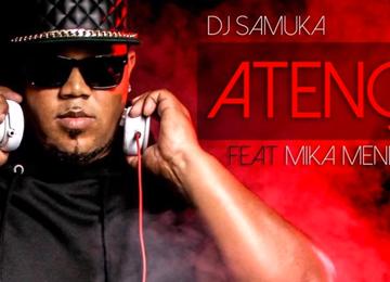 DJ Samuka - Atenção