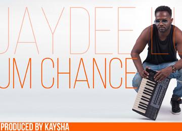 Jaydee Luv - Um Chance
