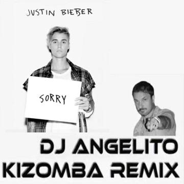 Kizomba remix Dj Angelito Justin Bieber
