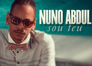 Nuno Abdul - Sou Teu