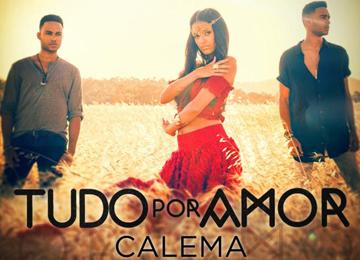 Calema feature Kataleya - Tudo Por Amor