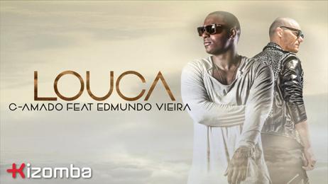 G-Amado - Louca (feat. Edmundo Vieira)