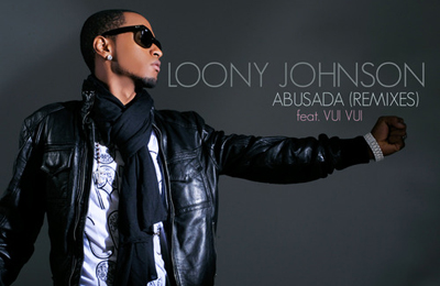 Loony Johnson - Abusada