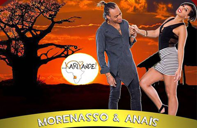 Morenasso & Anais