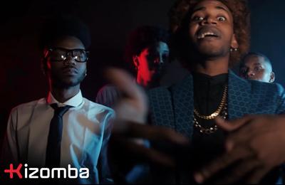 Os Skinny's feature DJ Varela Ci & DJ Dotorado Pro - De Hoje Não Passa