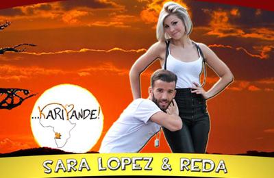 Sara Lopez & Reda