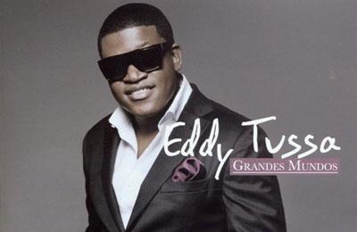 Eddy Tussa - Vou Ficar Rininho