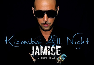 Jamice - Kizomba All Night