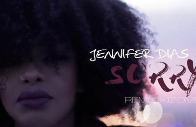 Jennifer Dias - Sorry remix kizomba